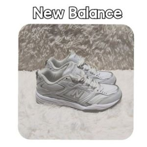 New Balance Chunky Vintage Sneakers